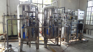 Kyro-5000 Reverse Osmosis System Water Purifier /Water Purification Plant pictures & photos
