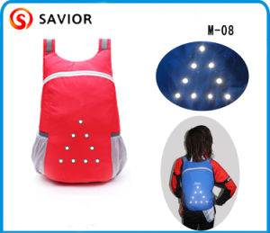 Remote Waterproof LED Flash Bag pictures & photos