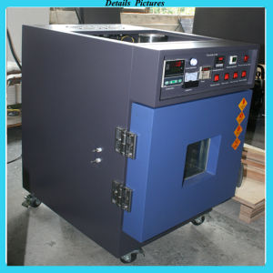 High Precision Lab High Temperature Vacuum Drying Oven pictures & photos