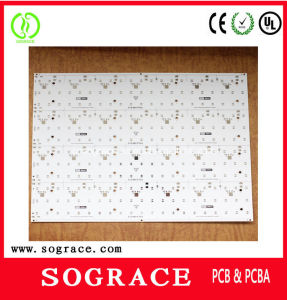 Shenzhen Aluminum PCB Panel LED Light, LED SMD PCB Board