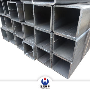 China Square Pipe, Square Pipe Manufacturers, Suppliers, Price