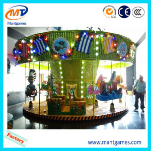 Amusement Carousel Kiddie Carousel/Merry Go Round pictures & photos