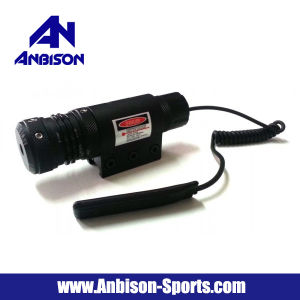 Rifle Aeg Power Red Laser Tactical Sight Pointer pictures & photos