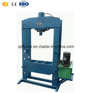 Dyyl-100 Electric Hydraulic Press Machine for Bearing Mounting