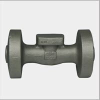 Forged Steel Gate Valve Body (DTV-P005)