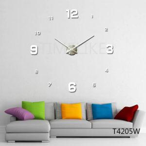2015 Home Decorating Ideas Modern Wall Clock Diy Wall Clock