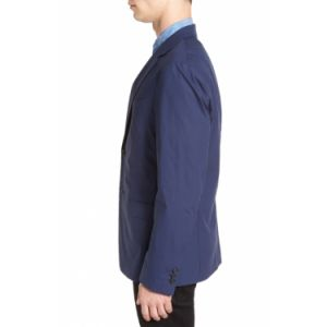 Made to Measure 100% Cotton Casual Blazer Jacket Men′s Sportswear (SUIT7501) pictures & photos