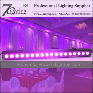 China stage decoration lighting 18x15w dmx led bar lights for disco stage decoration lighting 18x15w dmx led bar lights for disco dj concert projects aloadofball Images