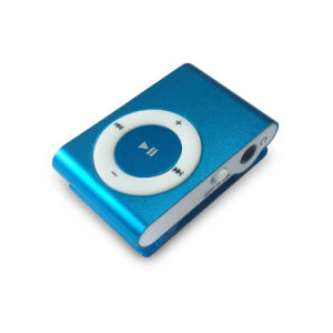 Promotional Clip MP3 Player pictures & photos