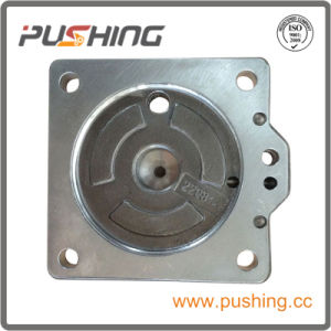 Stainless Steel Valve Surface Passivation