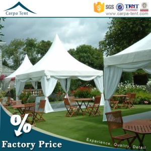 20% off Garden Gazebo Pagoda Promotion Tent with Air Conditioner pictures & photos