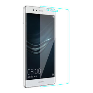 2.5D Clear Glass Screen Protector for Huawei P9