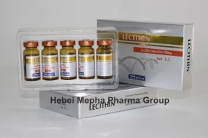 Great Quality Phosphatidylcholine Lecithin Lipolysis Injection Lose Weight Sell in Large pictures & photos