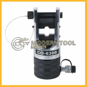 (CO-630B) Hydraulic Crimping Tool (Crimping Head) pictures & photos