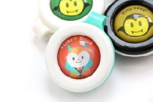 Best Summer Promotional Gifts Button Shape Insect Mosquito Repellent Buckle pictures & photos
