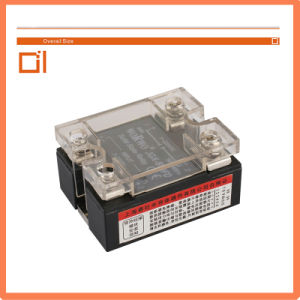 Solid State Relay, SSR Relay (SSR-JGX) , Magnetic Contactor pictures & photos