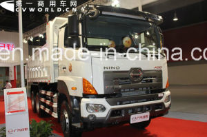 Hino Tipper Truck 6X4 pictures & photos