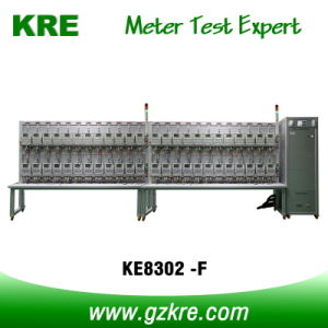 Class 0.05 48 Position Three Phase Electric Meter Test Bench with ICT for Testing I-P Close Link Meter pictures & photos