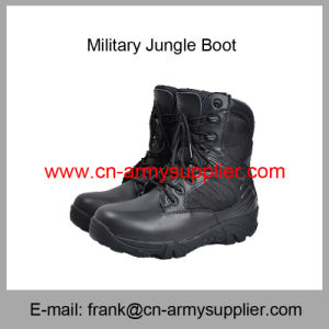 Army Boot-Police Boot-Military Boot-Desert Boot-Jungle Boot pictures & photos