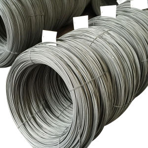 Hard Drawn Steel Wire SAE1006 to Produce Nails pictures & photos