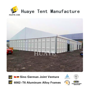 Aluminium Frame ABS Hard Wall 300 Seats Wedding Event Tent