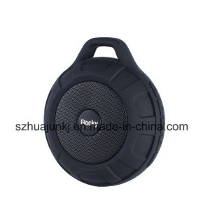 Factory Custimized Ipx4 Waterproof Outdoor Potable Bluetooth Speaker (OITA-2004)