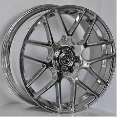 F9868 Wheel Stylish Car Alloy Wheel Rims for Audi pictures & photos