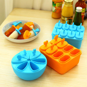 Fashionable Food Grade Ice Cream Maker or Ice Tray pictures & photos