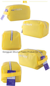 Colored EVA Swimwear Packing Bag with Handle and Zipper Beach Bag pictures & photos