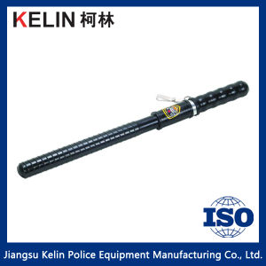Hot Sale Kl-009 Police Stick Anti Riot Baton pictures & photos