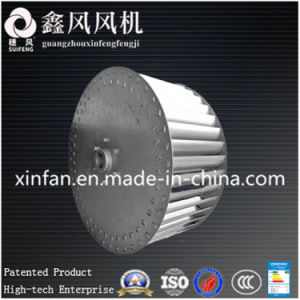 225mm Forward Single Inlet Centrifugal Fan Wheels pictures & photos