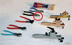 Glass Plier for Breaking Glass pictures & photos