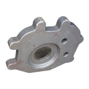 Flywheel Marine Parts Core Machine Casting Custom Wheel Metal Casting