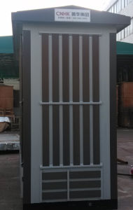 Wooden Plastic Type Intelligent Substation pictures & photos