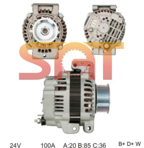 for Mitsubishi Alternator A4tr5291 Ca2039IR 20618 pictures & photos
