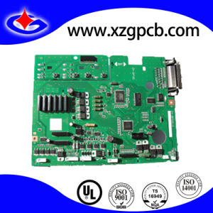 Over 10 Years Large PCB and PCB Assembly Manufacturer pictures & photos