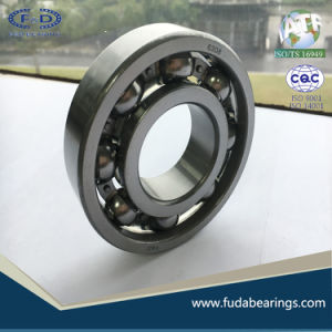 Industrial machinery use precision bearing 6308 Open, ZZ, 2RS pictures & photos