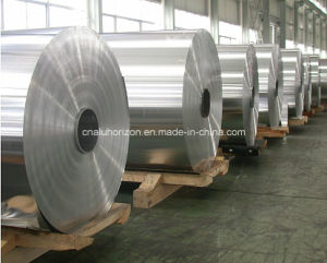 Waterproof Double Sided Insulating Aluminium Foil Rolls Industrial Usage pictures & photos