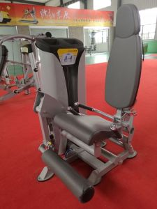 High Quality Hoist Fitness Equipment Vertical Knee Raise & DIP (SR1-31) pictures & photos