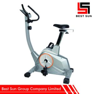 Exercise with LCD Display, Magnetic Bike Home Trainer