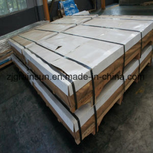 Aluminium Sheet (A1050 1060 1100) pictures & photos