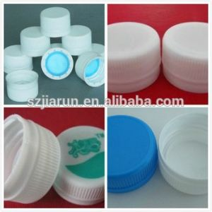 Equipment for Plastic Bottle Cap Molding Making with High Speed pictures & photos