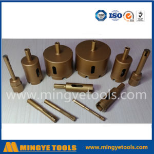 Various Types of Stone Drill Bit