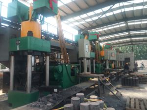 Iron Chippings and Shavings Hydraulic Briquetting Press Metal Scrap Briquette Machine-- (SBJ-630) pictures & photos