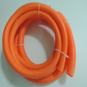 Closed Seal Type Corrugated Wire Loom Tubing pictures & photos