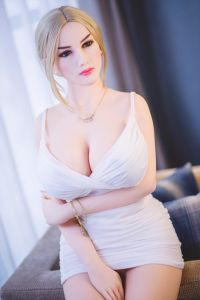 163cm Chubby Sex Doll Full Silicone Mini Sex Doll pictures & photos