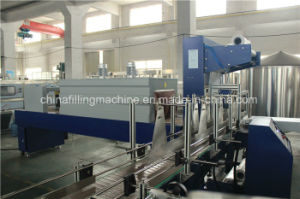 New-Designed Bottle Packaging Machine with Ce Certificate pictures & photos
