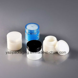 5g Acrylic Cosmetic Jar pictures & photos