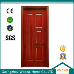 PVC Panel Door China Wholesale for Project (WDP5082) pictures & photos