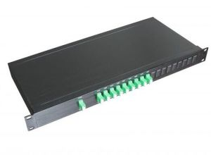 Fiber Optic DWDM Module for CATV Network Use pictures & photos